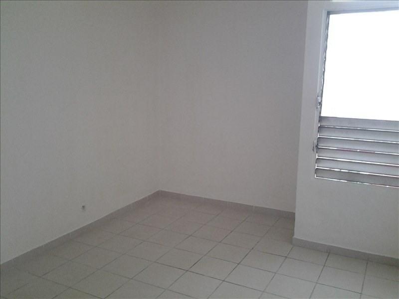 Sale apartment Pointe a pitre 85000€ - Picture 5