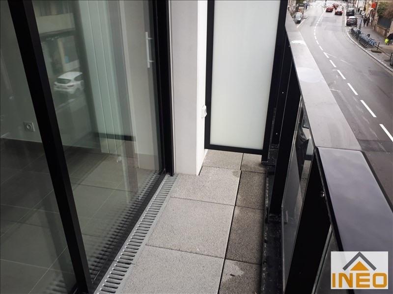Location appartement Rennes 348€ CC - Photo 3