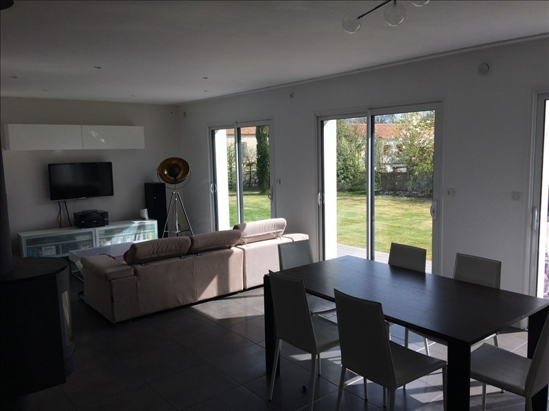 Vente maison / villa Nieul le dolent 283000€ - Photo 2