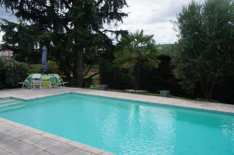 Venta  casa Vienne 299000€ - Fotografía 2