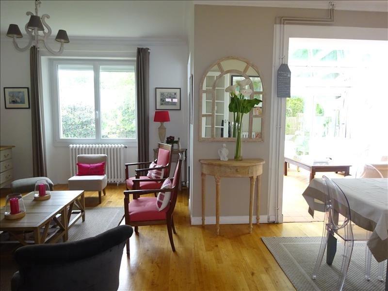 Vente de prestige maison / villa Brest 368000€ - Photo 4