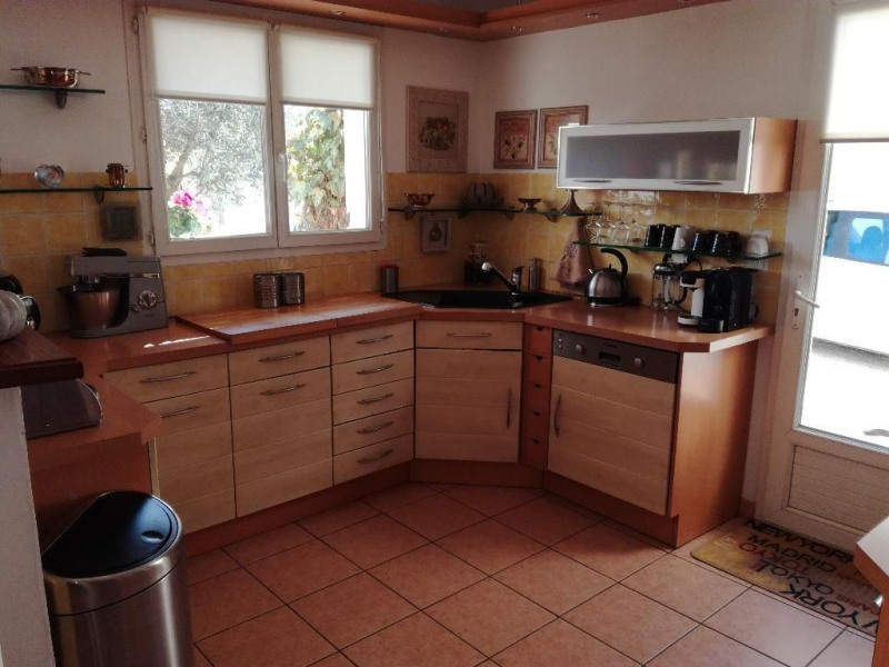 Vente maison / villa Aigues mortes 330 000€ - Photo 3
