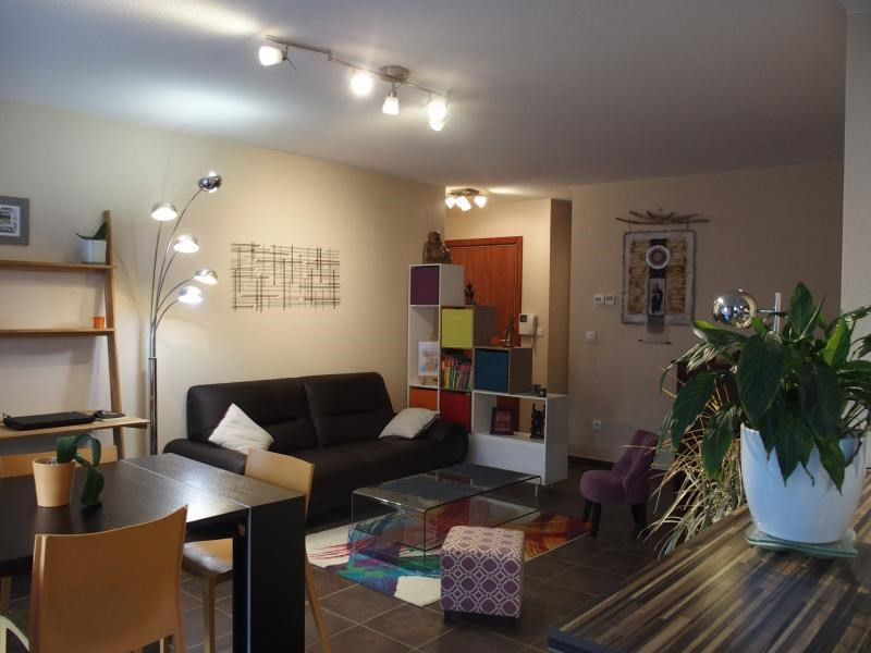 Vente appartement Strasbourg 202000€ - Photo 2