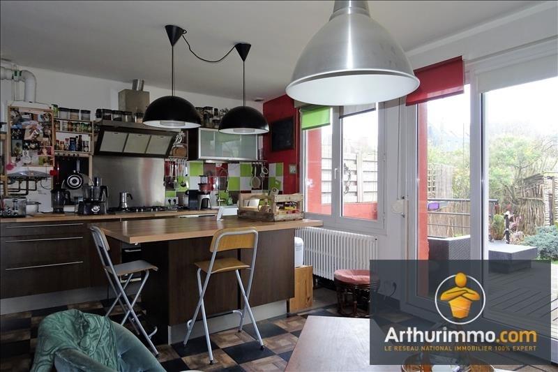 Vente maison / villa St brieuc 194250€ - Photo 8
