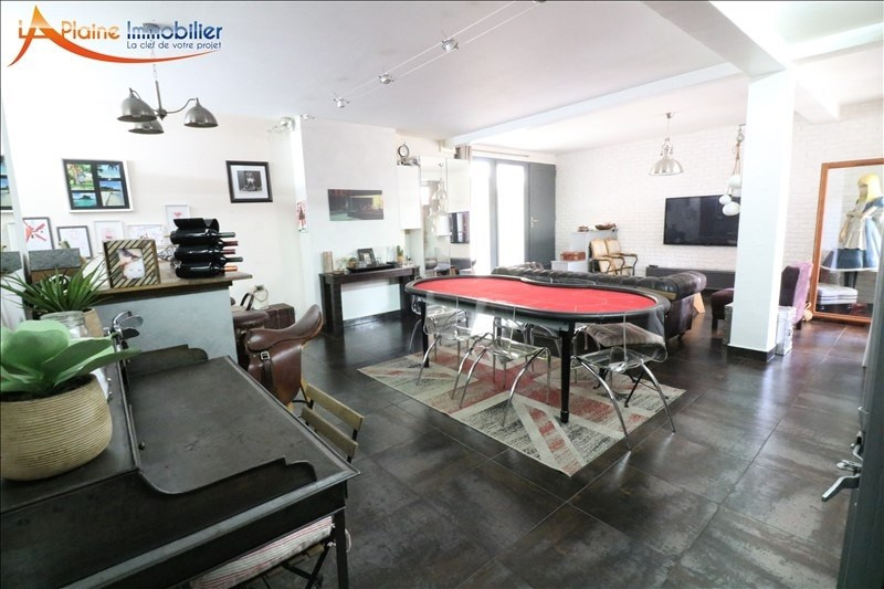 Sale loft/workshop/open plan La plaine saint-denis 399 000€ - Picture 6