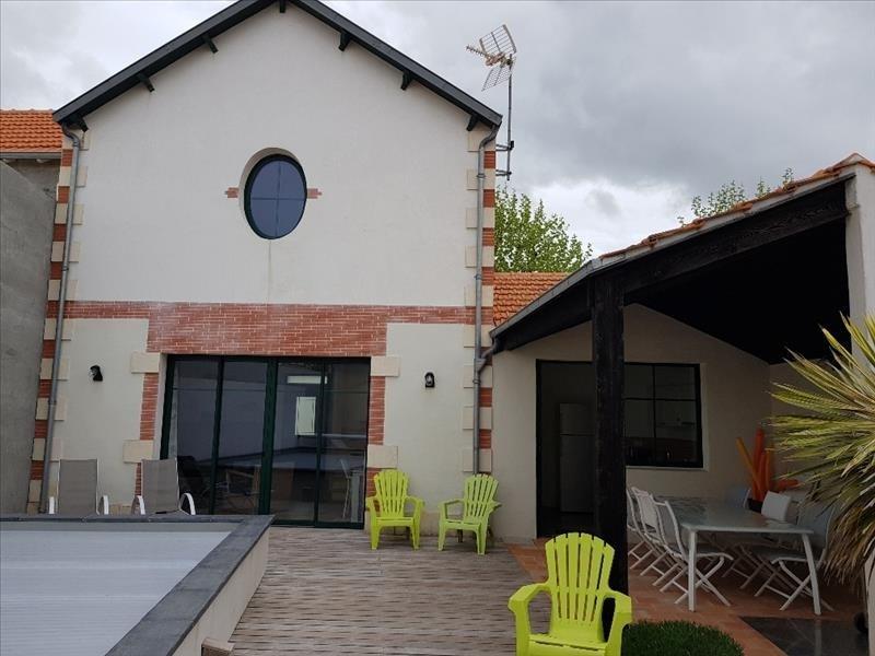 Verkoop  huis Chatelaillon plage 483000€ - Foto 1