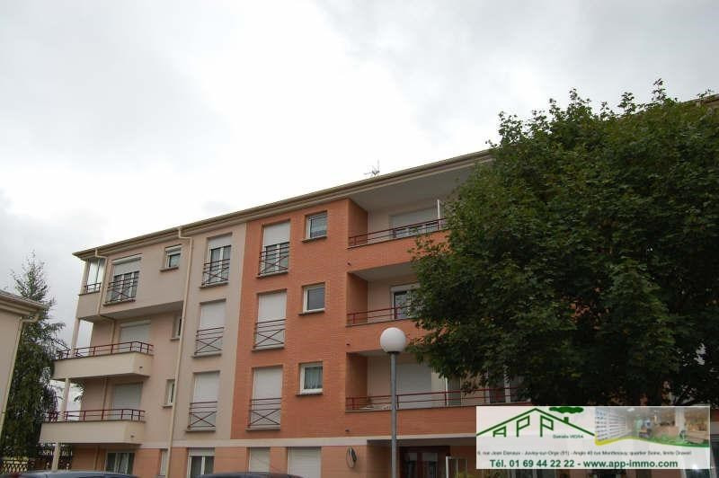 Location appartement Vigneux sur seine 854€ CC - Photo 2