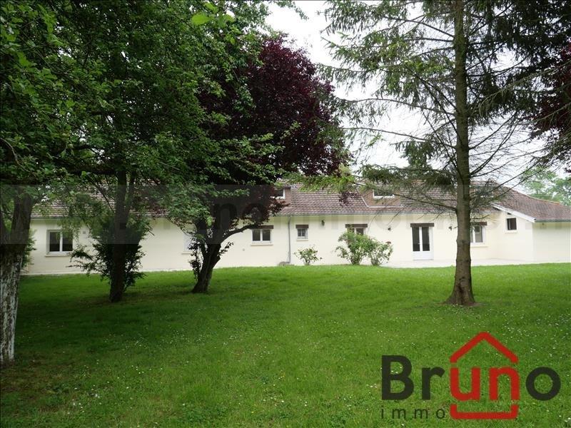 Vendita casa Quend 367000€ - Fotografia 14