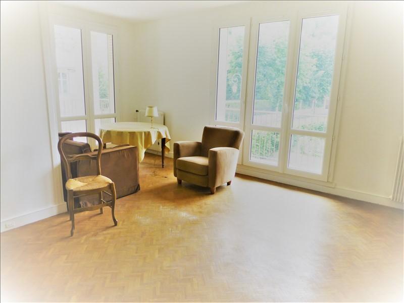 Verkauf wohnung Villennes sur seine 305000€ - Fotografie 5