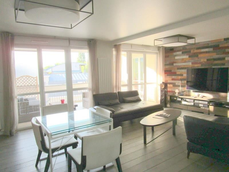 Vente appartement Le port marly 478 000€ - Photo 5