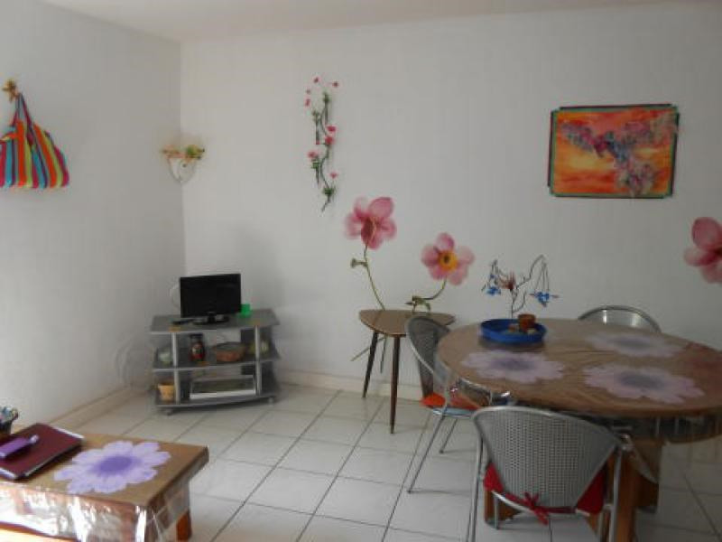 Sale house / villa Aulnay 43 600€ - Picture 4