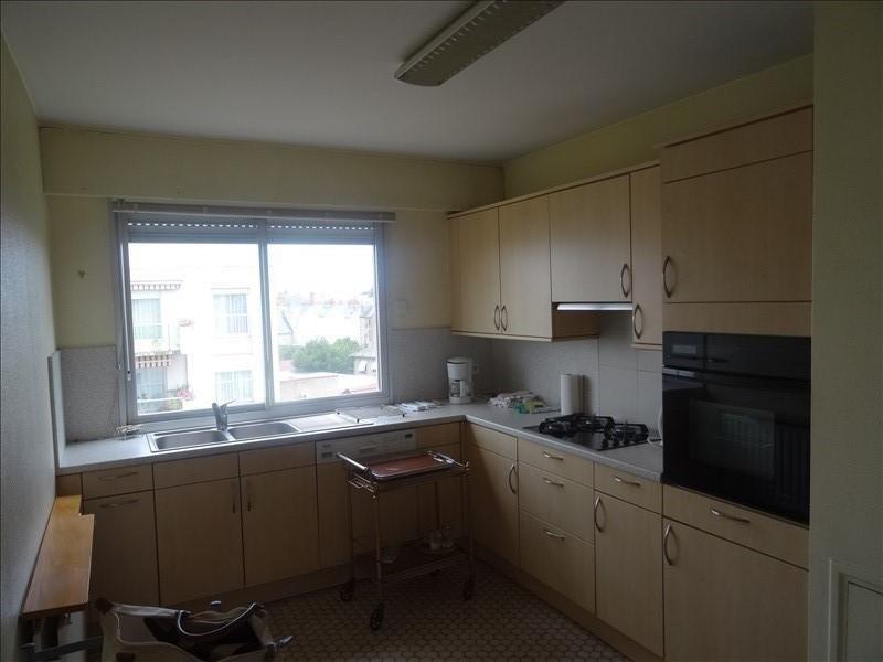Vente appartement Moulins 190000€ - Photo 3
