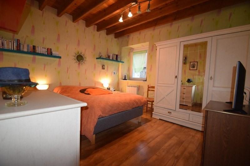 Vente maison / villa Villiers fossard 169900€ - Photo 5