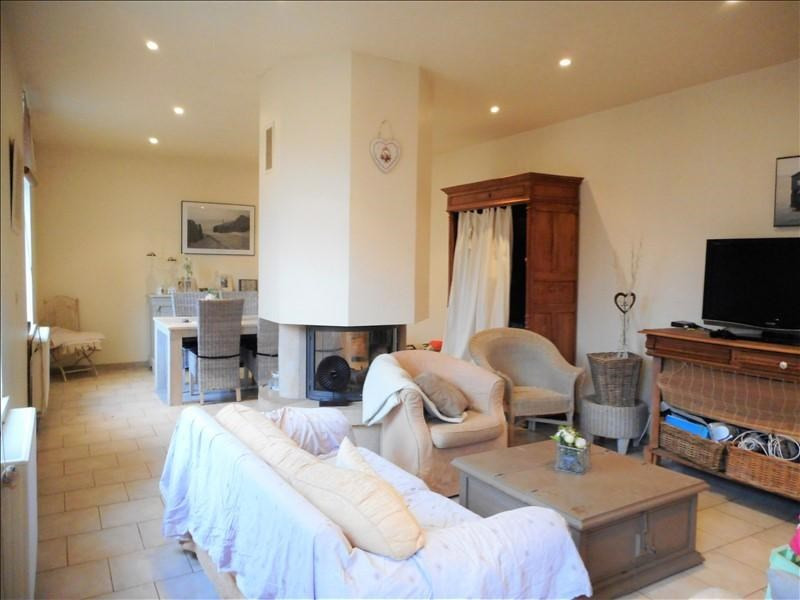 Sale house / villa Allouagne 166500€ - Picture 2