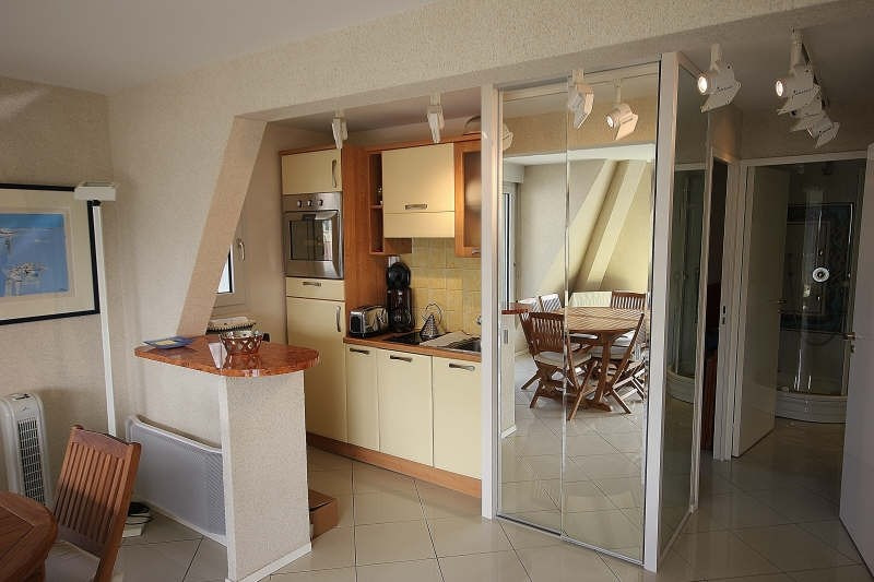 Deluxe sale apartment Villers sur mer 305 000€ - Picture 6