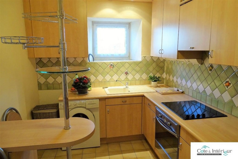 Vente appartement Chevilly larue 195000€ - Photo 3