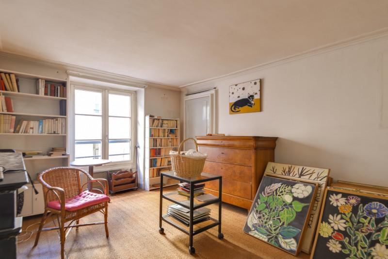 Vente de prestige appartement Paris 6ème 1105000€ - Photo 7