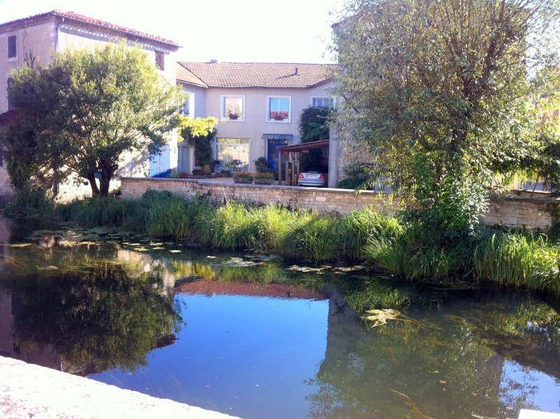 Vente maison / villa Aigre 155150€ - Photo 12