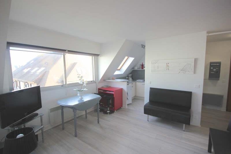 Vente appartement Villers sur mer 123600€ - Photo 2