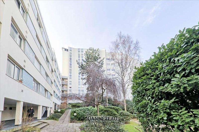 Vente appartement Vanves 462000€ - Photo 9