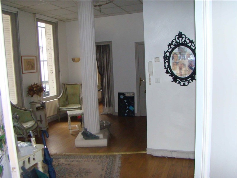Sale apartment Soissons 335000€ - Picture 3