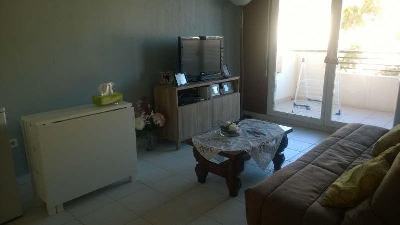 Vente appartement Le luc 112000€ - Photo 4
