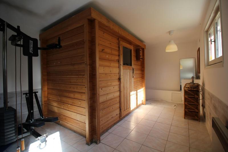 Vente maison / villa Montlignon 625000€ - Photo 8