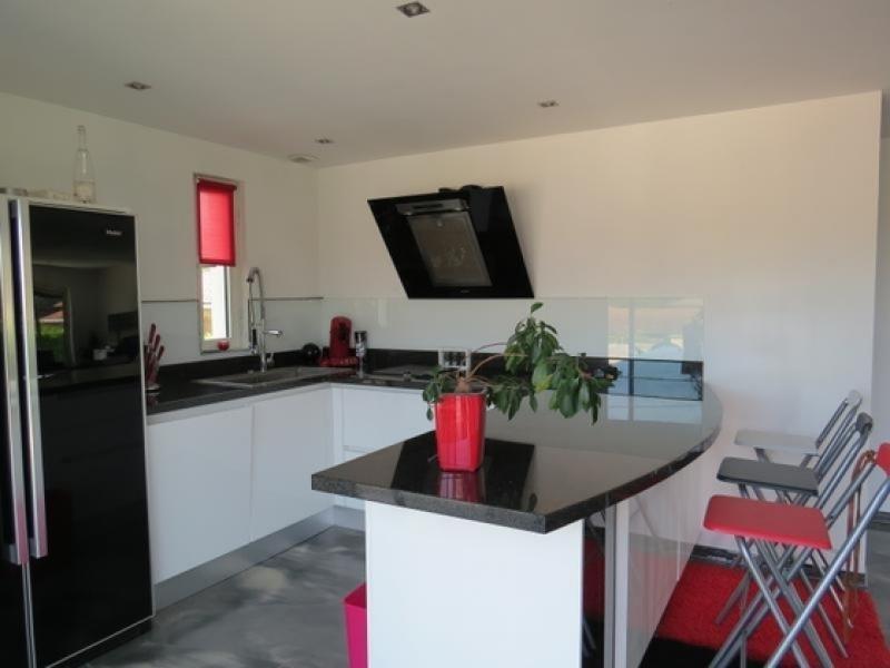 Vente de prestige maison / villa Chavanoz 470000€ - Photo 5