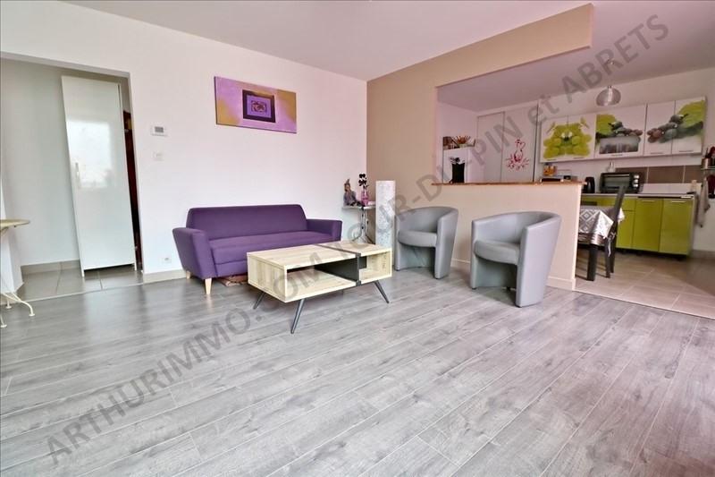 Vente appartement La tour du pin 105000€ - Photo 1