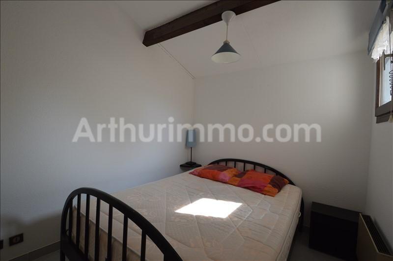 Vente appartement Les issambres 160000€ - Photo 3
