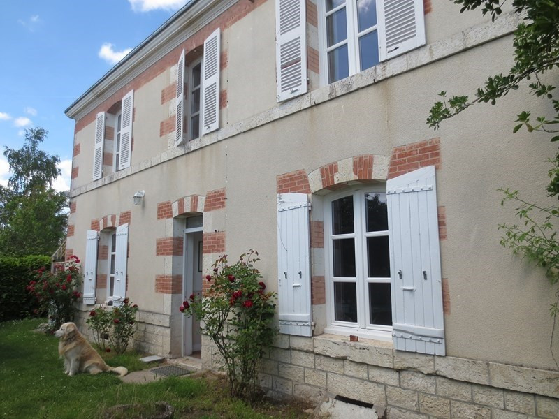Vente de prestige maison / villa Vineuil 300000€ - Photo 1