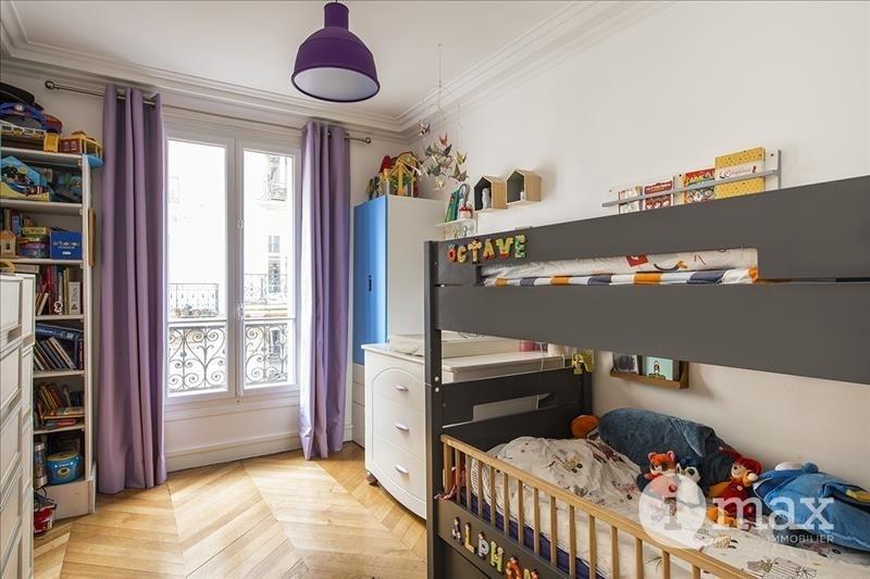 Sale apartment Levallois 819000€ - Picture 4