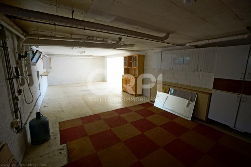 Sale house / villa Gaillon 153000€ - Picture 8