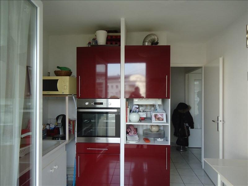 Vente appartement Fontaine les dijon 118000€ - Photo 4