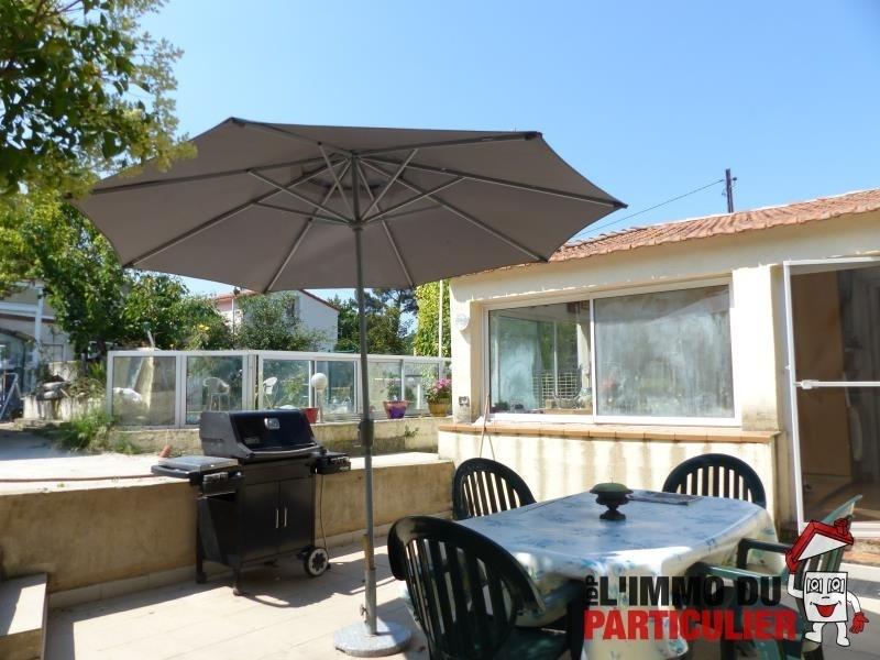 Sale house / villa Vitrolles 340000€ - Picture 2