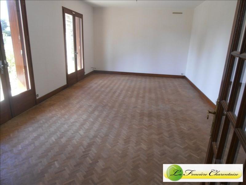 Sale house / villa Champniers 139600€ - Picture 4