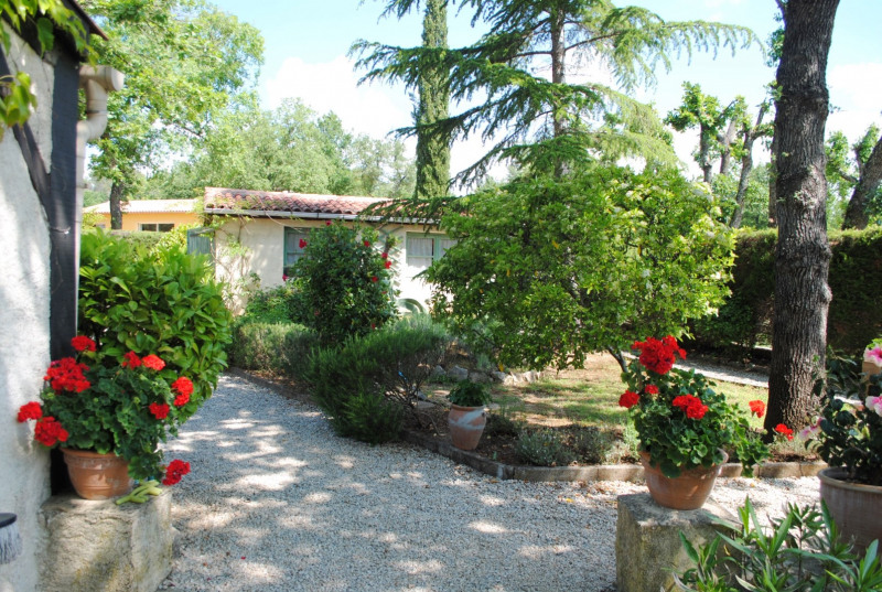 Vente maison / villa Fayence 475000€ - Photo 7