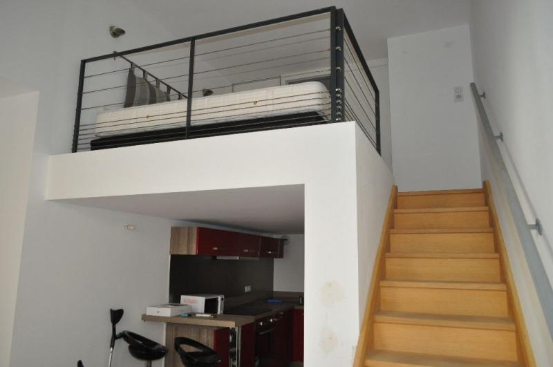 Locação apartamento Nice 875€ CC - Fotografia 7