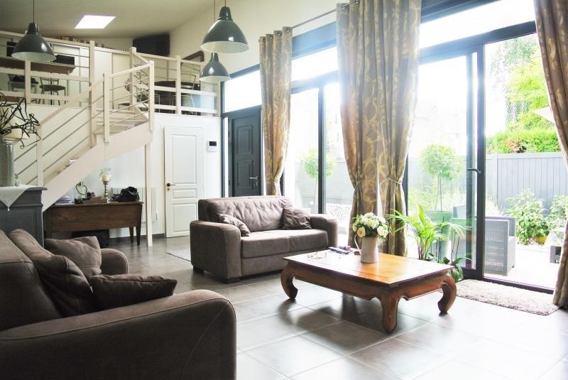 Vente maison / villa St leu la foret 385000€ - Photo 6