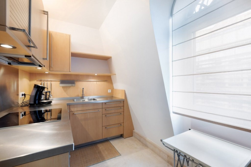Revenda residencial de prestígio apartamento Paris 8ème 3150000€ - Fotografia 4