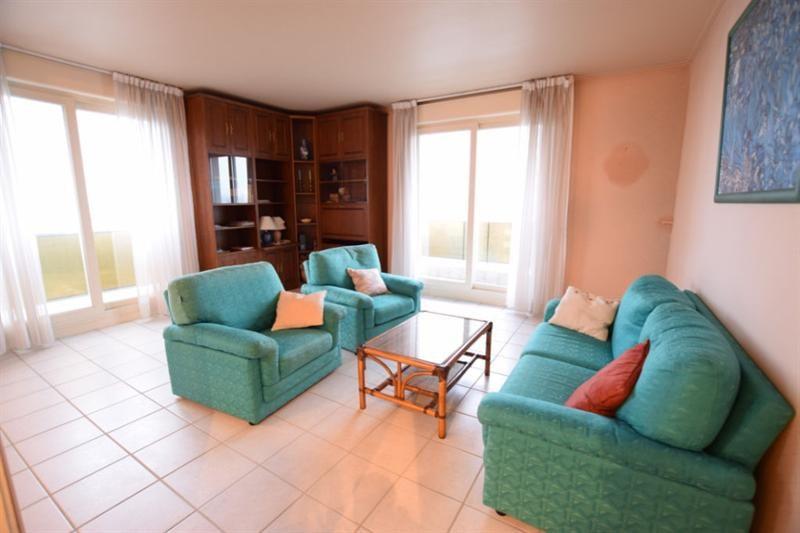 Venta  apartamento Brest 88500€ - Fotografía 2