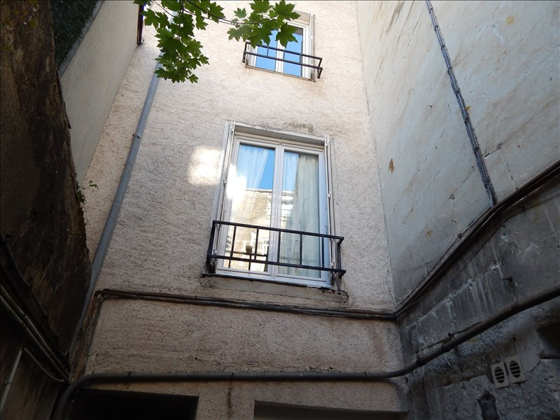 Vente appartement Vendôme 71 000€ - Photo 5