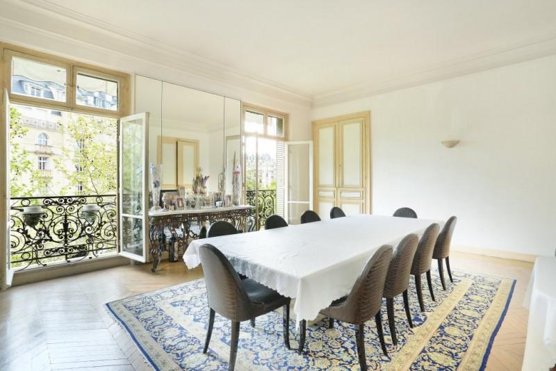 Vente de prestige appartement Paris 16ème 5460000€ - Photo 3