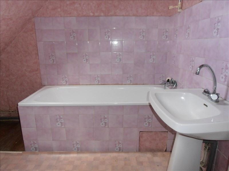 Vente maison / villa Plumelec 75600€ - Photo 7