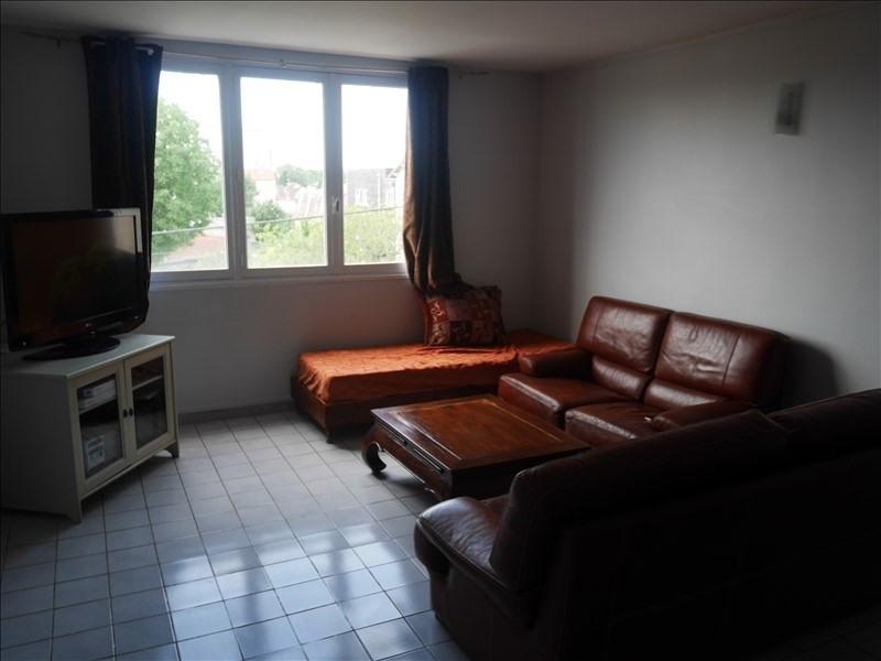Vente appartement Garges les gonesse 161000€ - Photo 2