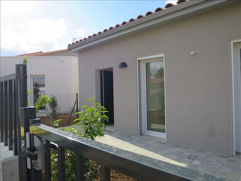 Location maison / villa St gely du fesc 1 126€ CC - Photo 1