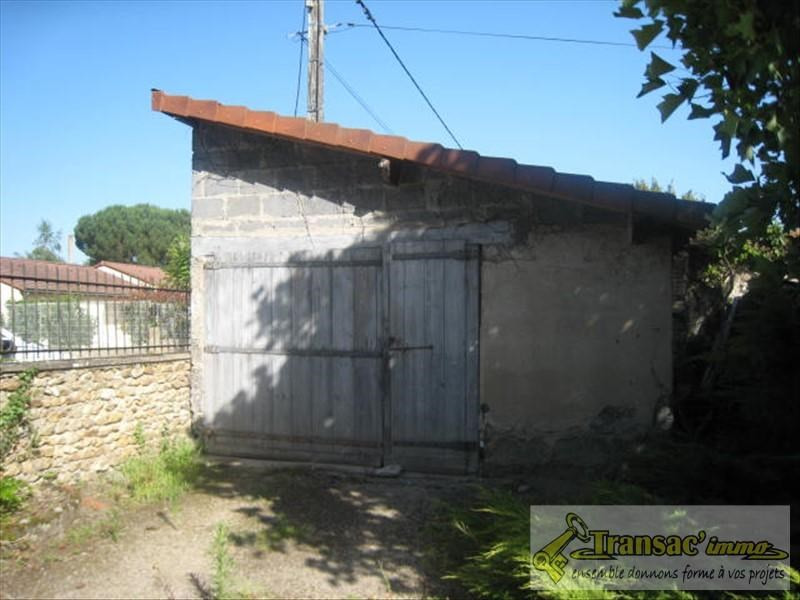 Sale house / villa Puy guillaume 160000€ - Picture 2