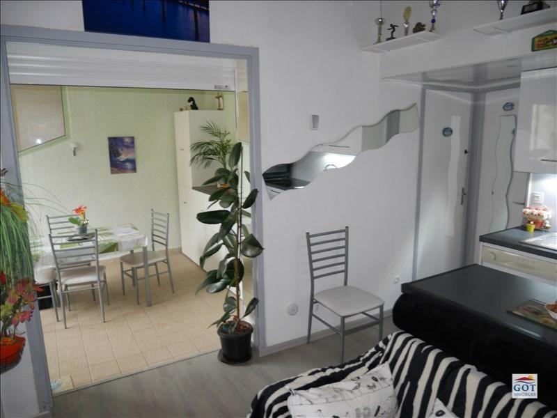 Revenda casa Port leucate 177000€ - Fotografia 5
