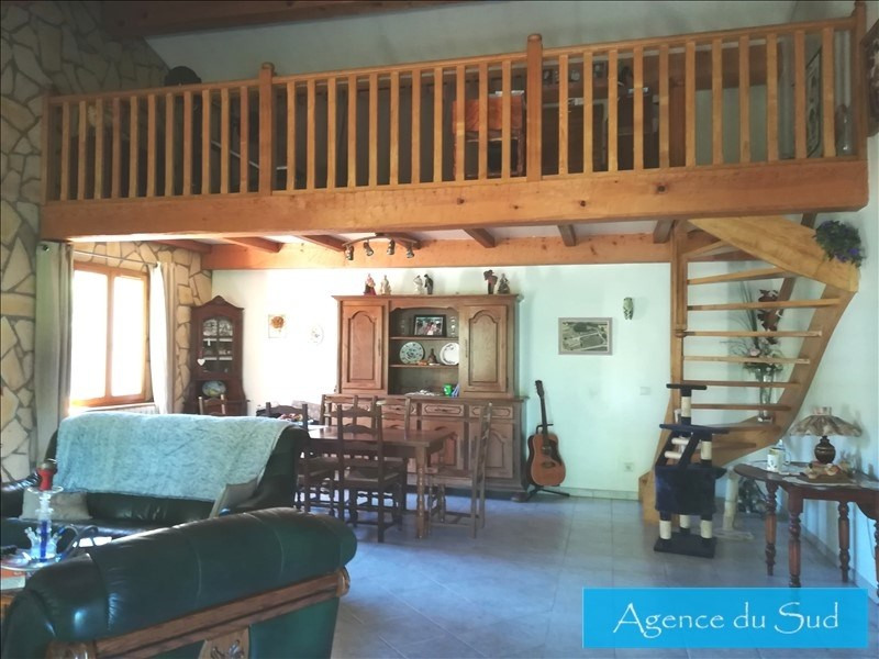 Vente maison / villa Auriol 472 000€ - Photo 7