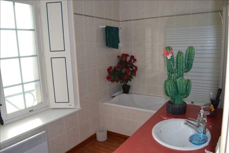 Vente maison / villa Courseulles sur mer 460000€ - Photo 6